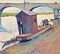 Le pont de Remich (Moselbagger), Nico Klopp.jpg