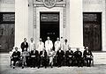 League of Nations malaria course in Singapore. Photograph, 1 Wellcome V0028076.jpg