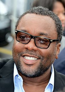 Lee Daniels American actor, producer