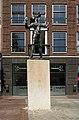 Leeuwarden, standbeeld Mata Hari IMG 3625 2018-05-21 10.41.jpg