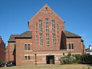 St Margaret of Antioch Church, Leeds church in Leeds, UK