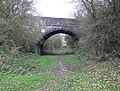 Leire Road bridge - geograph.org.uk - 617574.jpg