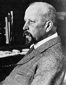 Leland Ossian Howard (1857-1950)