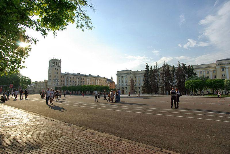 File:Leninskiy rayon, Smolensk, Smolenskaya oblast', Russia - panoramio (51).jpg