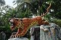 Leopard, 豹 Haw Par Villa (14813792683).jpg
