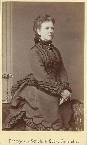 Princess Leopoldine of Baden