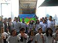 Les Amazighs tunisiens créent une association culturelle (6049565018).jpg