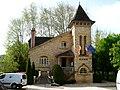 Les Eyzies-de-Tayac-Sireuil mairie.JPG