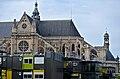 Les Halles, Paris 25 May 2014.jpg