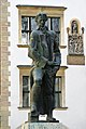 Lessing-Denkmal, Wien-Innere Stadt, Judenplatz.jpg
