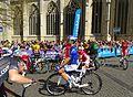 Leuven - Brabantse Pijl, 15 april 2015, vertrek (C01).JPG