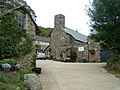 Levalsa Farm Holiday Cottage - geograph.org.uk - 560264.jpg