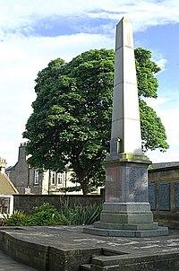 Leven's War Memorial - geograph.org.uk - 474760.jpg