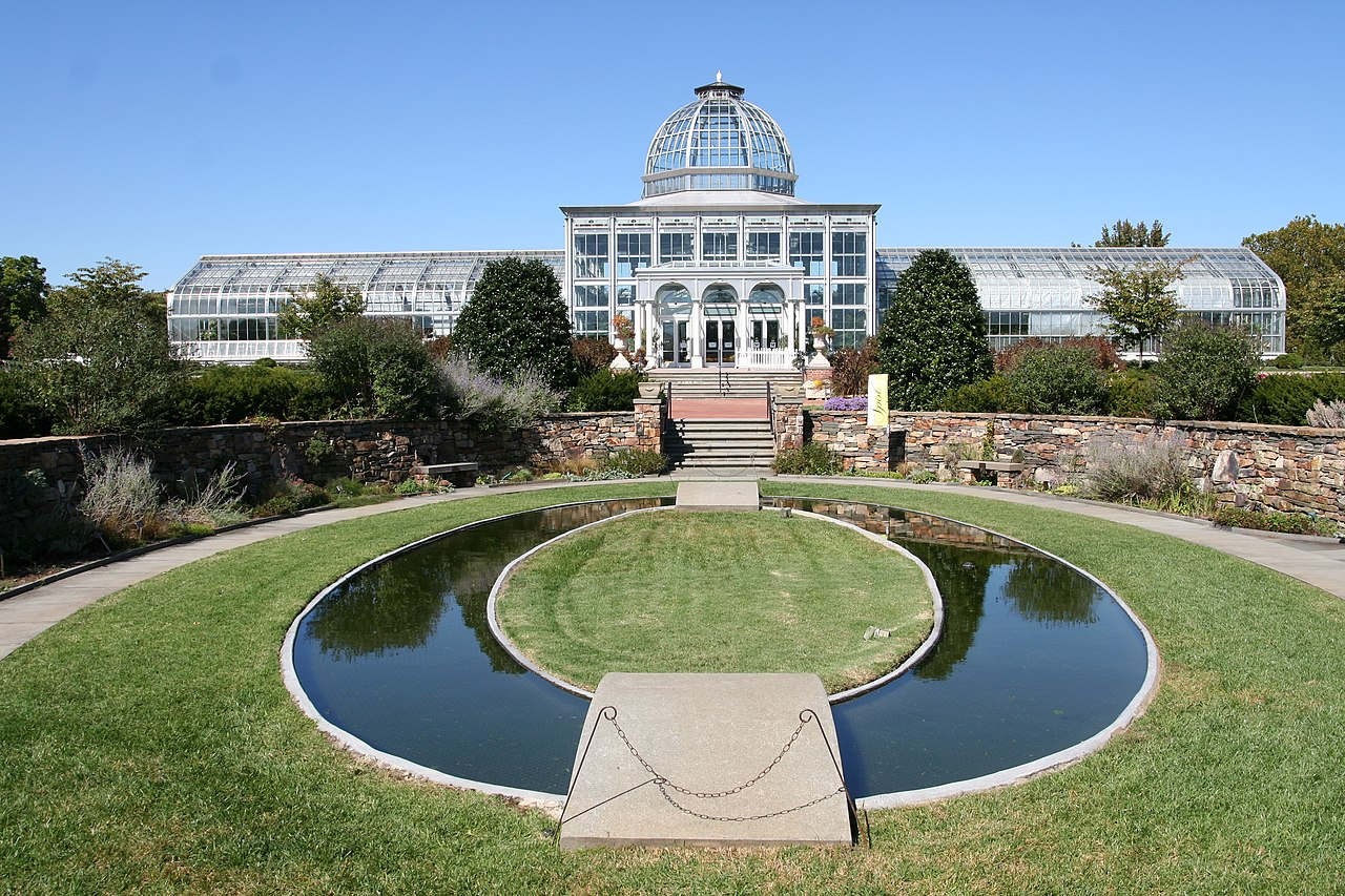 50 Gorgeous Photos Of Lewis Ginter Botanical Gardens In Henrico Virignia Places Boomsbeat