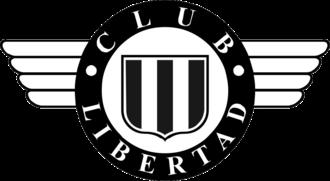 Club Libertad - Club Libertad emblem