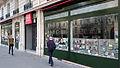 Librairie Albin Michel, Paris 16 September 2014 002.jpg