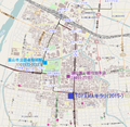 Libraries in Toyama city OSM (2).png