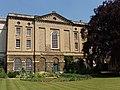 Library (rear view), Christ Church, Oxford - geograph.org.uk - 187942.jpg