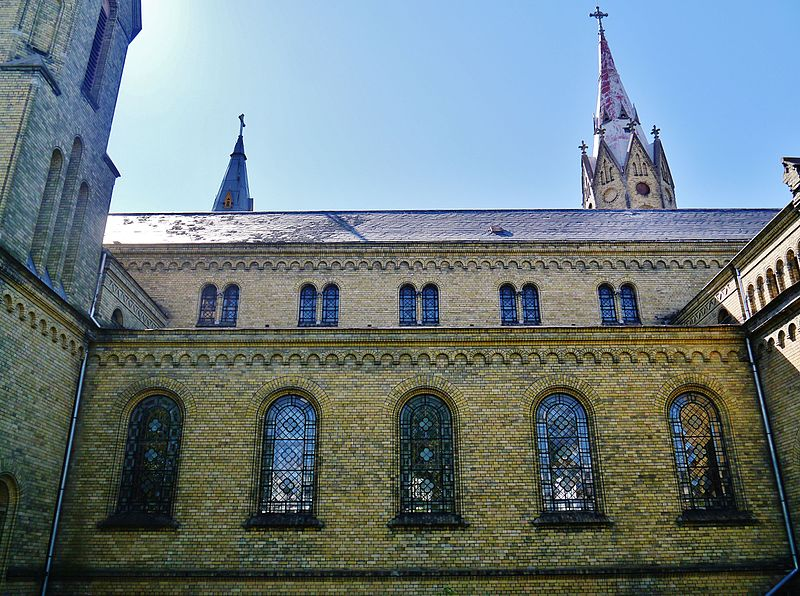 Liepaja Katholische Kathedrale St. Joseph 3.JPG