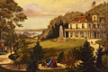 Life in the Country - Evening - Currier and Ives.png