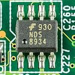 Lifetec LT9303 - Motherboard - Fairchild 930-1143.jpg