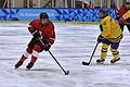 Lillehammer 2016 - Women hockey - Sweden vs Switzerland 51.jpg