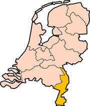 Limburg ê ūi-tì só͘-chāi