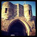 Lincoln Castle Entrance.jpg