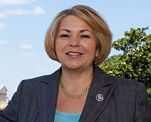 Linda Sanchez, House Rep