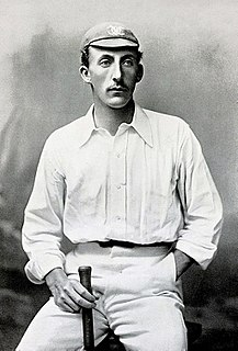 Lionel Palairet Cricket player of England.