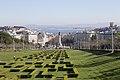 Lisboa, Parque Eduardo VII (5).jpg