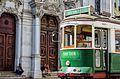 Lisboa, tranvia en el Chiado (21837471438).jpg