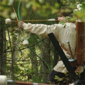 Live-action game - Image: Live Action Gaming Archery