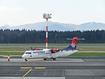 Ljubljana Airport (25462527133).jpg