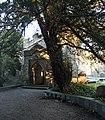 Llandygi - Eglwys Sant Tegai - St Tegai's Church, Llandygai, Gwynedd, Wales 11.jpg