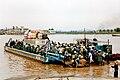 Loaded ferry, Vietnam.jpg