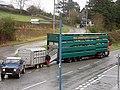 Loading the lambs - geograph.org.uk - 612372.jpg