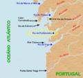 Localizacion Ria de Pontevedra.Galiza.png
