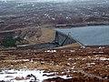 Loch Glascarnoch dam - geograph.org.uk - 750571.jpg