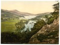 Loch Tummel, Queen's View, Scotland-LCCN2002695043.tif