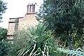 Lodge at Entrance to Kennington Park exterior 11.JPG
