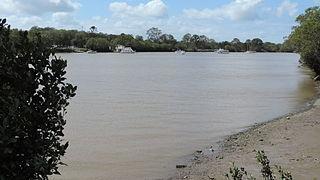 Carbrook, Queensland Suburb of Logan City, Queensland, Australia