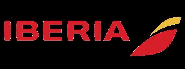 Resultado de imagen de logo iberia png