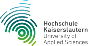 University of Applied Sciences, Kaiserslautern - Image: Logo of Hochschule Kaiserslautern