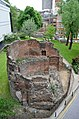 Londinium Roman Wall (38568432730).jpg