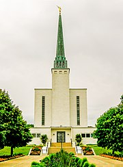 London England Temple 008
