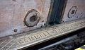 London Underground Standard Stock (detail) - Flickr - James E. Petts (1).jpg