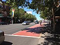 Looking south-east on Oxford Street in Darlinghurst.jpg