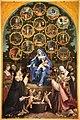 Lorenzo lotto, madonna del rosario, 1539, 01.jpg