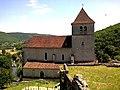 Lot Saint-Cirq-Lapopie Eglise Saint-Cirq 29052012 - panoramio.jpg